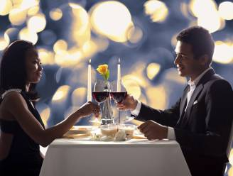 Belgen minst romantische zielen van alle Europeanen