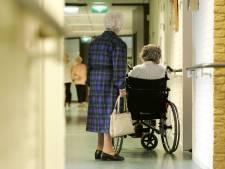 Investeringen in verpleeghuizen nodig, zodat Rotterdammers waardig oud kunnen worden