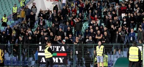 'Beter als Engeland, maar ook Bulgarije van het veld was gestapt'