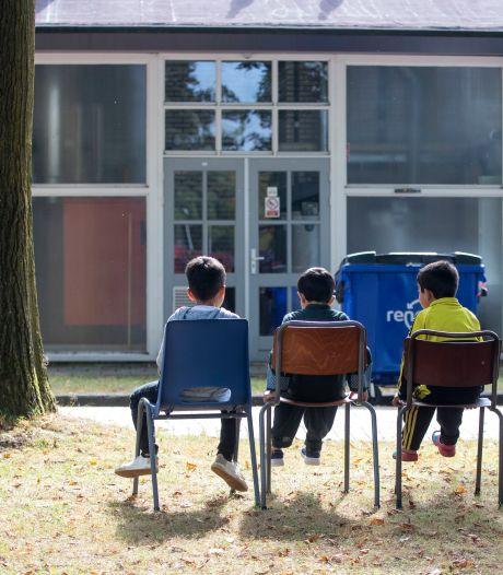 Van aangekondigde sluiting naar 550 nieuwe asielzoekers: acht vragen over Harskamp en de noodopvang in Nederland