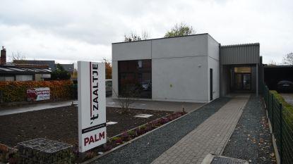 Nieuwe parochiezaal 't Zaaltje officieel geopend