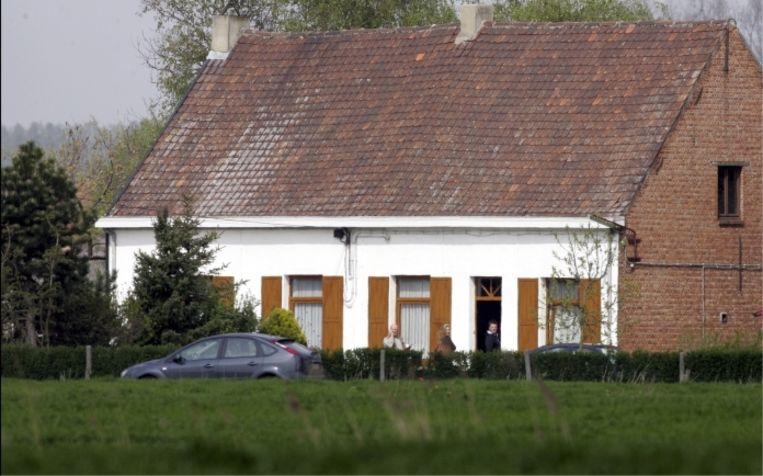 Psychiater Karel Ringoet: 'De Gelder vermoordde Elza van Raemdonck in haar woning. Het was zijn bedoeling om de hele straat uit te moorden, omdat de duivel er volgens hem huisde.' Beeld