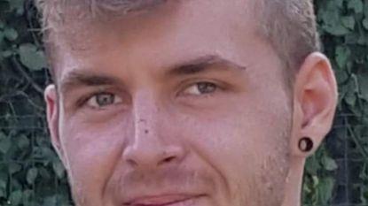 18-jarige Joachim Kennis op lijst Samen