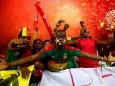 Afrika Cup vanaf 2019 in de zomer en met 24 landen