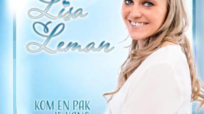 Lisa Leman lanceert nieuwe single