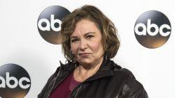 """Roseanne Barr haalt uit naar televisiedochter: """"Het is haar schuld dat mijn carrière om zeep is"""""""