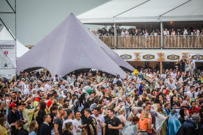 Ostende Beach Festival