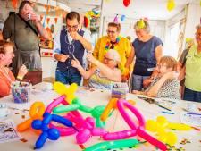 Vrijetijdsbesteding voor verstandelijk beperkten bestaat 60 jaar: 'Recht op plezier blijft bestaan'