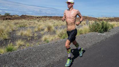 """Frederik Van Lierde vijf jaar na zijn overwinning op de Ironman in Hawaï: """"Misschien zeg ik wel: 'merci en au revoir'"""""""