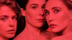 Vlaams-Nederlandse serie 'Red Light' pakt uit met vrouwelijke topcast