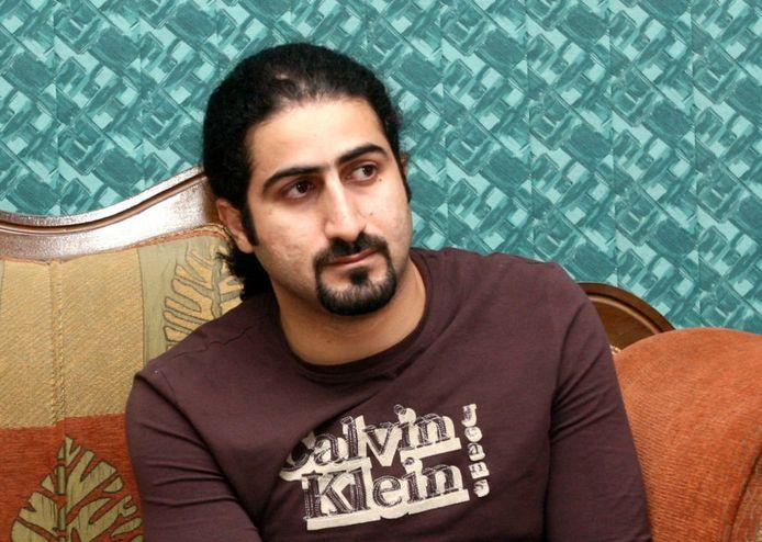 Omar ben Ladan a vu son père pour la dernière fois quelques mois avant les attentats du 11 septembre 2001, qu'il a d'ailleurs toujours condamnés.