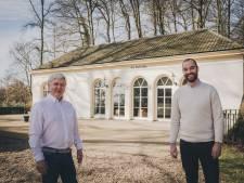 Stadsvilla Sonsbeek neemt buurman De Palatijn over