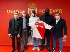 Krépin Diatta quitte Bruges et rejoint Monaco