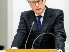 Van Aartsen wil nog geen einde demonstratieverbod