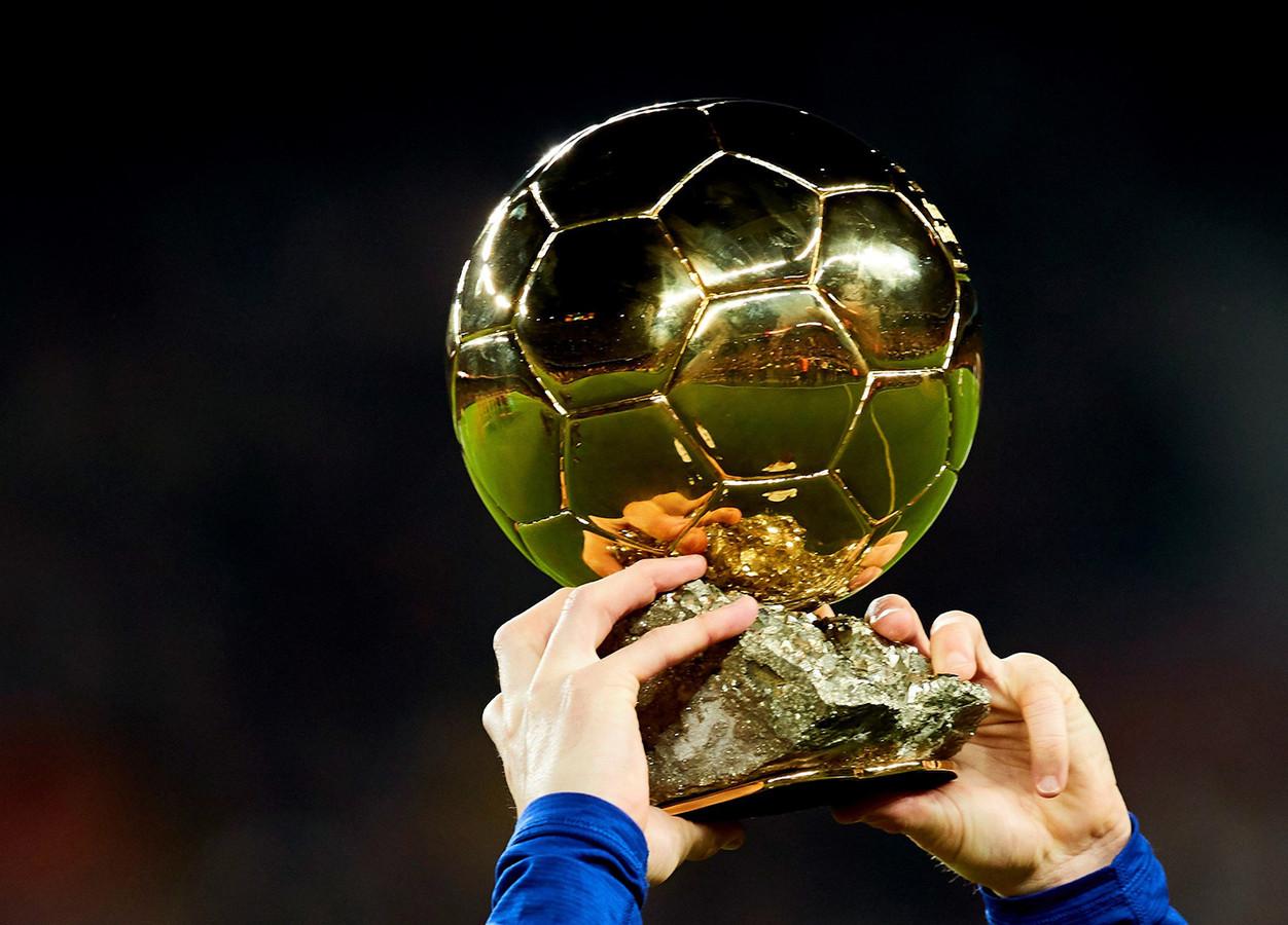 De Gouden Bal.
