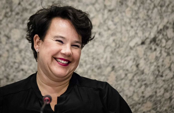 Sharon Dijksma.
