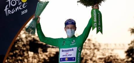 GP de l'Escaut: Deceuninck-Quick.Step vise une cinquième victoire de suite avec Sam Bennett