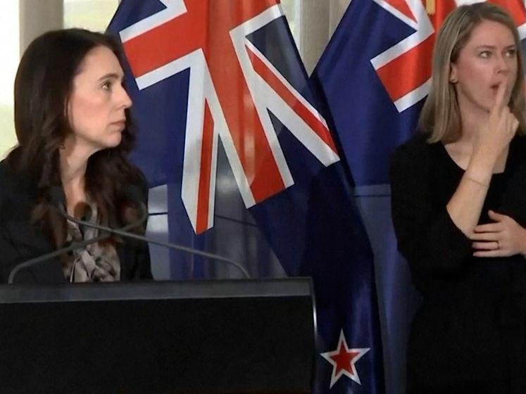 Persconferentie van Nieuw-Zeelandse premier opgeschrikt door aardbeving