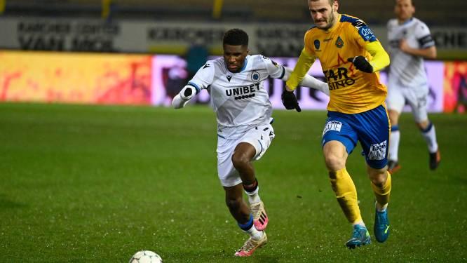 """Aleksandar Vukotic draait knop om bij Waasland-Beveren: """"Nacht van afgesprongen transfer was slechtste in mijn leven"""""""