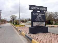 Stedenband Gaziantep leidt al slapend bestaan