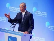 """Vaincre l'EI en Syrie exige """"un nouveau dirigeant"""""""