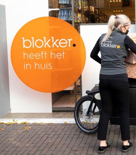 'Klantgegevens Blokker maandenlang op straat door datalek bij webwinkel'