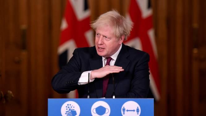 Strengere maatregelen groot deel Engeland om mutatie coronavirus: 'Tot 70 procent besmettelijker'