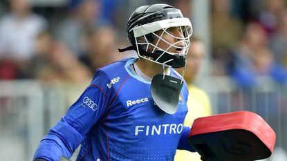 """Doelman Vanasch: """"Winnen is belangrijk, man van de match moet ik niet worden"""""""