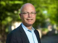 Emile Kolthoff wordt lector Ondermijning Avans Hogeschool