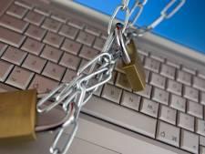 Invallen FBI bij hackersgroep Anonymous