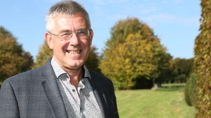 Nieuwe burgemeester is Chris Vervliet
