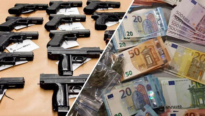 Drugscriminaliteit is veel meer dan kweken van hennep. Het gaat gepaard met geweld, witwassen van geld en gevaarlijke situaties voor anderen. Heusden wil inwoners bewuster maken van de signalen.