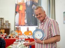 Oranjebeurs in Nijverdal is één grote familiereünie