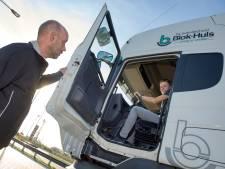 Scheuren, remmen en slippen met je auto in Oosterhout