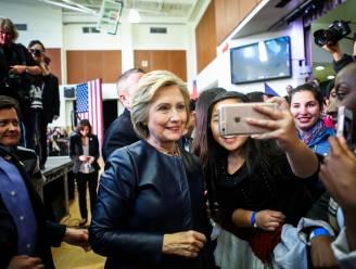 Hillary Clinton wint voorverkiezing op Guam