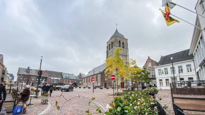 Gratis wifi in centrumstraten van Nederbrakel