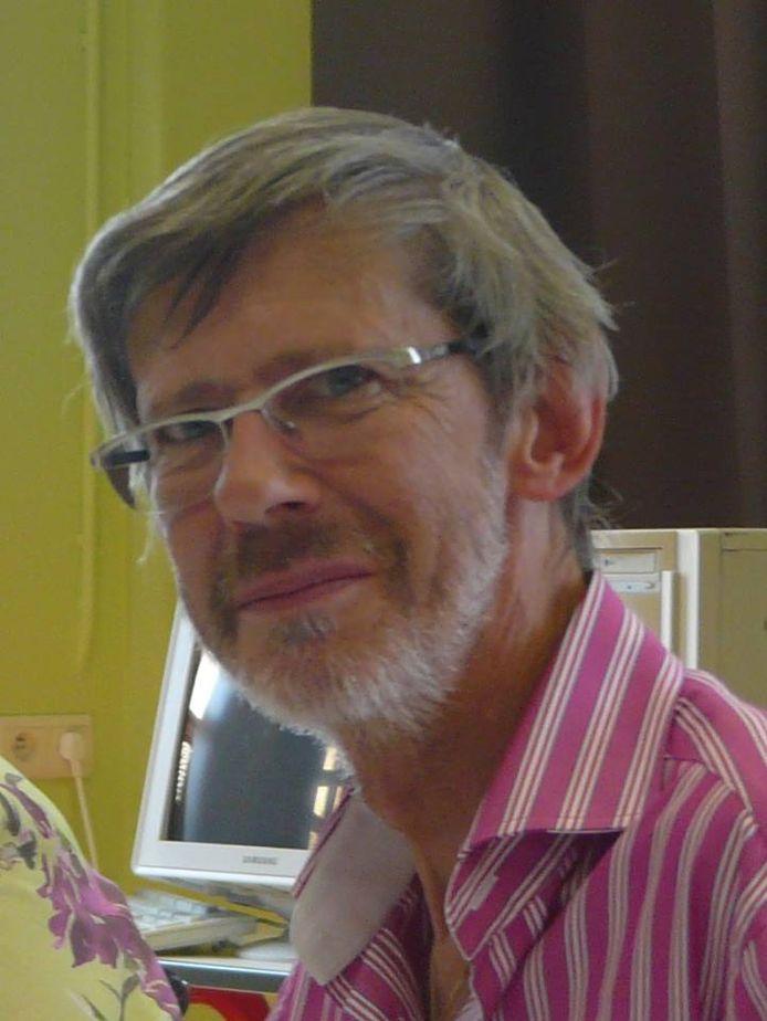 Paul Teurrekens