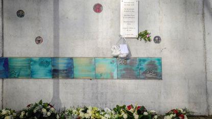 LIVESTREAM. Nabestaanden herdenken slachtoffers Kim De Gelder