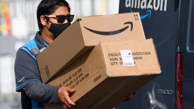 Bijna vijfde van wereldwijde verkoop gebeurt online