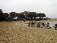 Strandracen in Eersel niet voor watjes