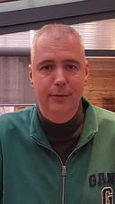 Peter Stolzenbach van GroenRijk in Den Bosch