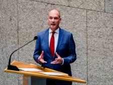 ChristenUnie-leider Segers zet zich af tegen 'Haags gedoe' en 'harde aanvallen' van collega-lijsttrekkers