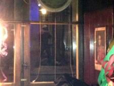 Joodse beveiliger gedood bij schietpartij Deense synagoge