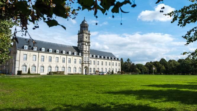 Hemiksem opent studeerplek in Sint-Bernardusabdij