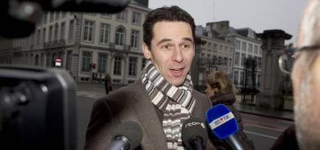 Jean-Marc Nollet pas surpris par le rapport catastrophique du WWF