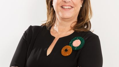 Moeder van vier in de running voor 'vrouwelijke ondernemer van het jaar'