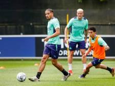 PSV kan brede selectie benutten tegen FC Midtjylland en Ajax