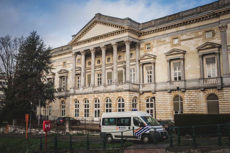 De boete van 800 euro die de man in eerste aanleg kreeg, heeft het Gentse hof van beroep laten vallen.