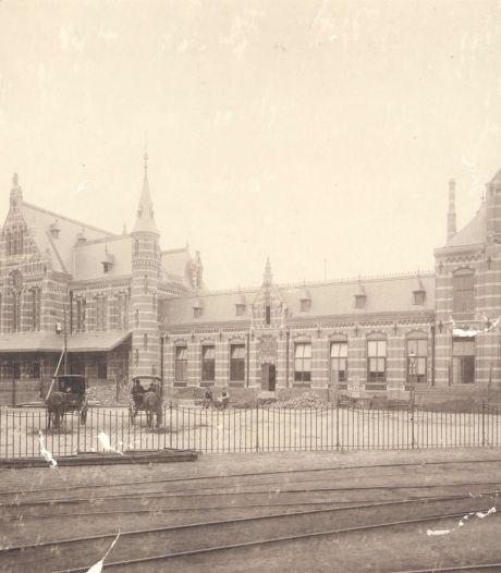 Actie voor behoud van historie station Nijmegen; werkgroep wil dat gemeente zich bemoeit met verbouwing