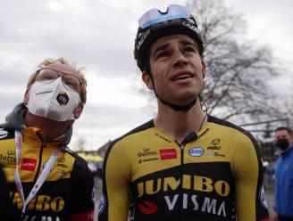 """Waarom het zó lang duurde vooraleer Van Aert officieel winnaar werd: """"Internationale jury moest samenkomen"""""""